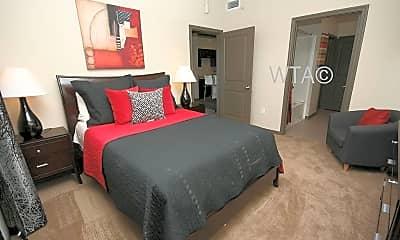 Bedroom, 1650 River Road, 2