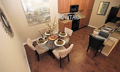 Dining Room, 5126 N Loop 1604 E, 1