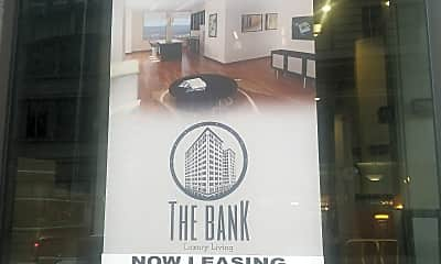 The Bank, 1
