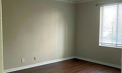 Bedroom, 2601 Hillsboro Pike, 2