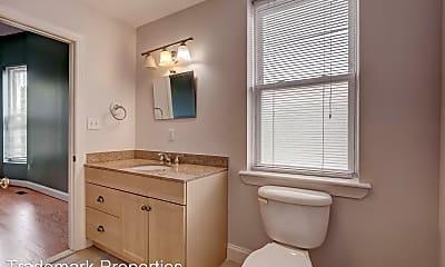 Bathroom, 1648 Jackson Street, 1