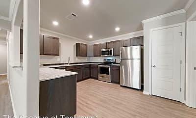 Kitchen, 617 Spallone Boulevard, 1