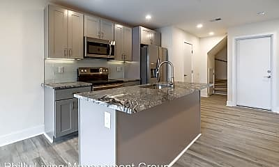 Kitchen, 2437 W Thompson St, 2