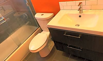 Bathroom, 4135 Utah St, 2
