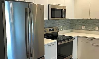 Kitchen, 989 S Buchanan Street Unit 314, 1