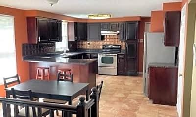 Kitchen, 520 Patricia Ct, 2