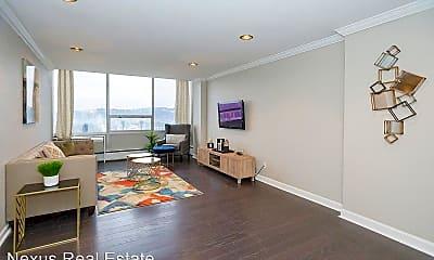 Living Room, 625 Stanwix Street, 2