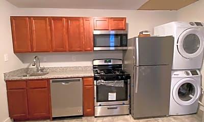 Kitchen, 343 Madison Ave, 0