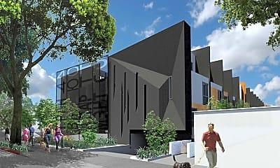 Building, Lido Apartments at 4025 Grand View Blvd, 0