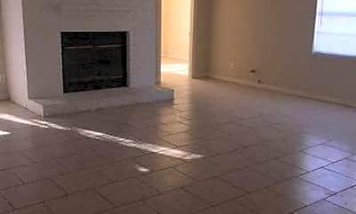 Living Room, 839 Barrett Ave, 2