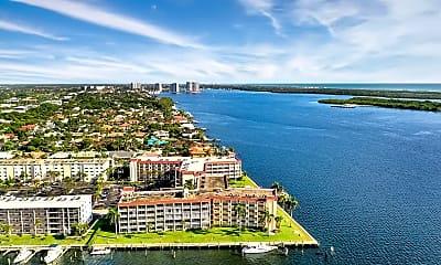 100 Paradise Harbour Blvd 408, 0