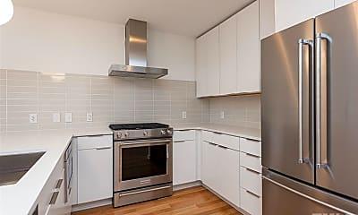 Kitchen, 525 S West St 305, 1
