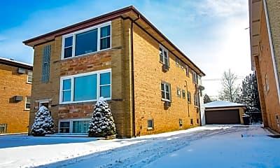 Building, 8527 W Berwyn Ave 1, 0