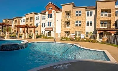 Pool, Artistry At Craig Ranch - Active Adult 62+ Community, 0