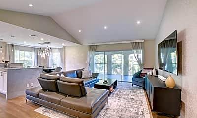 Living Room, 7369 Orangewood Ln 301, 0