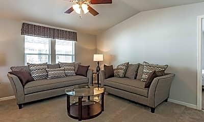 Living Room, Lost Dutchman, 1