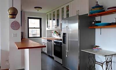 Kitchen, 413 Grand St, 0