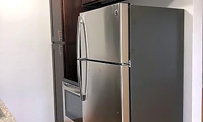 Kitchen, 1618 6th Avenue, 1