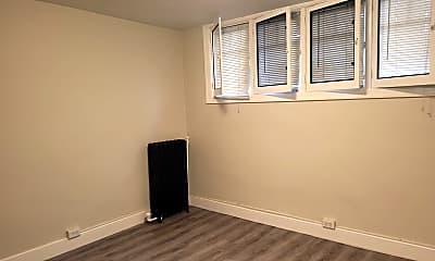 Bedroom, 35 F Street, 2
