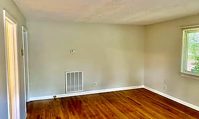 Living Room, 4232 Victory St, 1