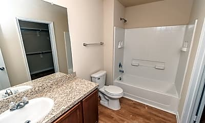 Bathroom, 2207 Barnack Ct, 2