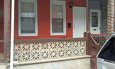Patio / Deck, 1226 S Bucknell St, 0