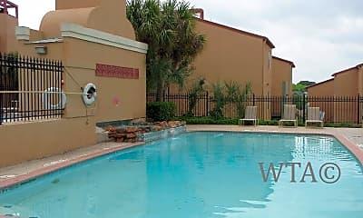 Pool, 16100 Henderson Pass, 2