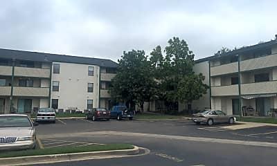 Greenway Park Apartments, 0