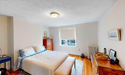 Bedroom, 6 Brimmer Street, #5, 0
