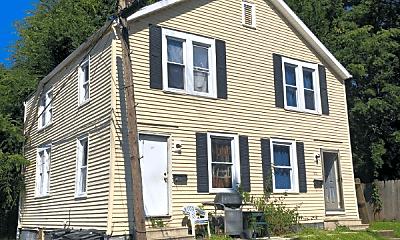 Building, 212 Sherman St, 0