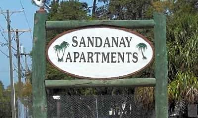 Sandanay Apartments, 0
