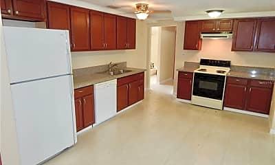 Kitchen, 6430 Reno Ave, 1