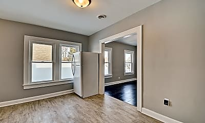 Bedroom, 412 N Bradley Ave, 1