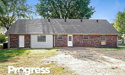 Building, 209 Lexington Drive, 2