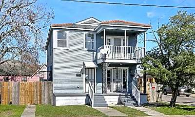 Building, 4035 N Robertson St, 0