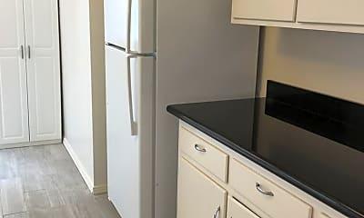 Kitchen, 400 Locust Street, 1