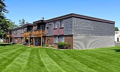 Building, Lakeway Woods, 0