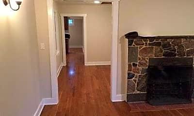 Bedroom, 1 Hillside Ave 1, 1