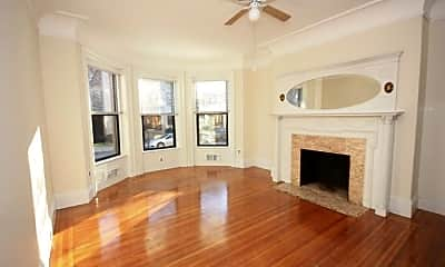 Living Room, 90 Buswell St, 0