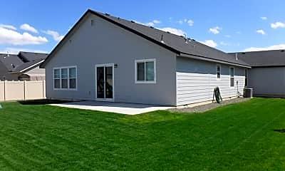 Building, 11252 W Minuet St, 2