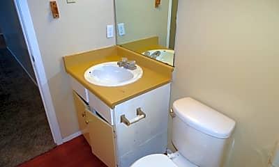 Bathroom, 300 Moursund Blvd 2, 2