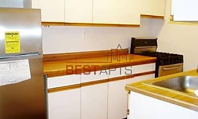 Kitchen, 413 W 52nd St, 1