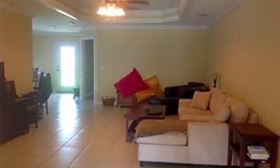 Living Room, 116 Katherine St, 1