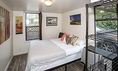 Bedroom, 1901 N 80th St, 1