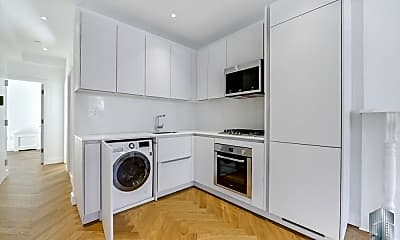 Kitchen, 70 Clifton Pl, 1