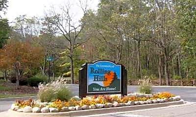 Rolling Hills Village, 2