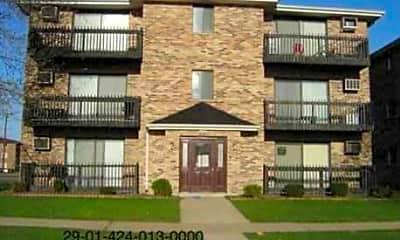 Dynasty Property Apartments, 2