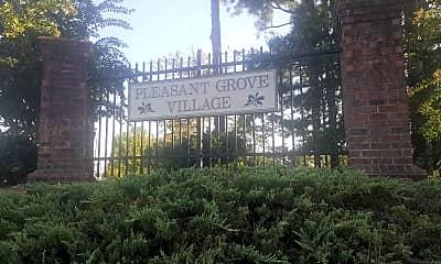 Pleasant Grove, 1