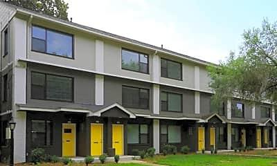 Building, 240 Colonial Homes Drive Northwest Unit #2, 0
