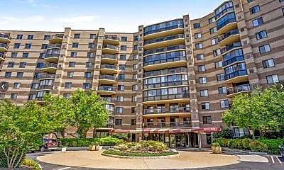 Building, 8360 Greensboro Dr 509, 0
